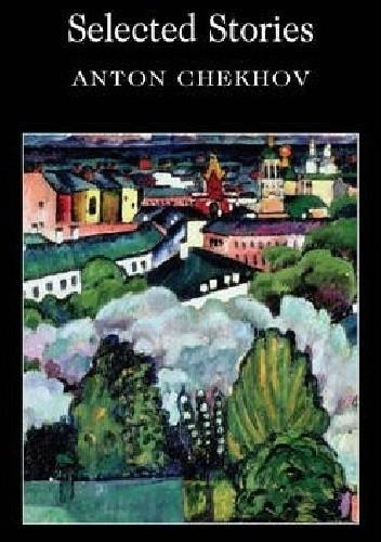 Okładka książki Selected Stories Anton Chekhov