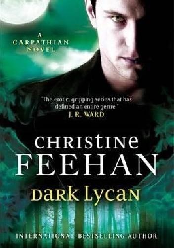 Okładka książki Dark Lycan