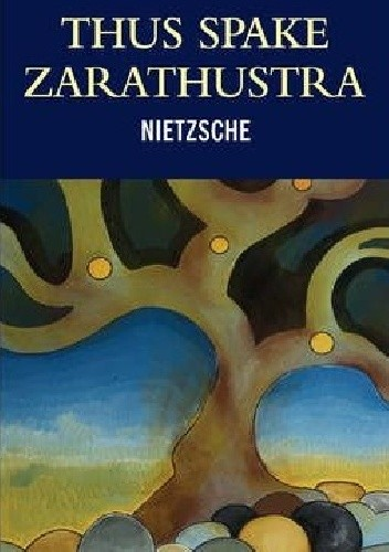 Okładka książki Thus Spake Zarathustra
