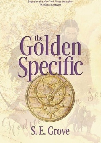 Okładka książki The Golden Specific