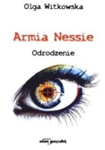 Okładka książki Armia Nessie. Odrodzenie