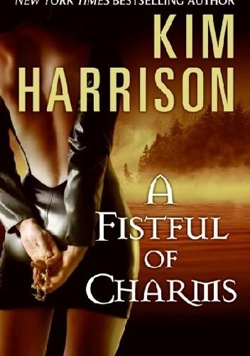 Okładka książki A Fistful of Charms