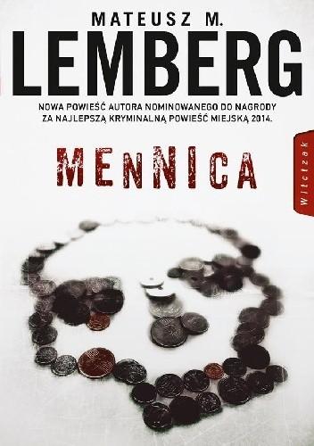 Okładka książki Mennica