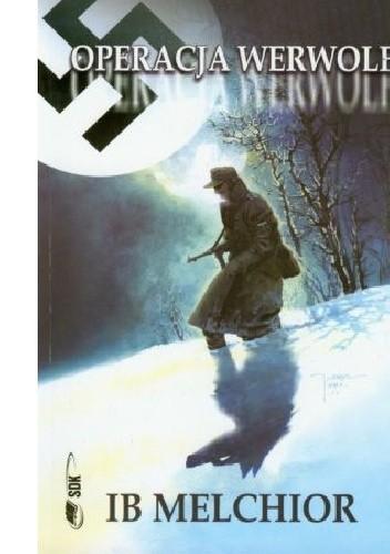 Okładka książki Operacja Werwolf