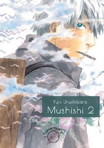 Okładka książki Mushishi #2
