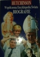 Współczesna Encyklopedia Świata. Biografie Tom III