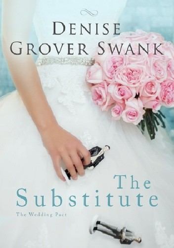 Okładka książki The Substitute