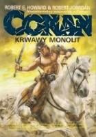Conan Krwawy Monolit