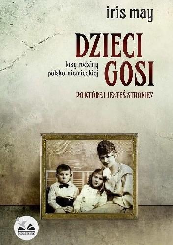Okładka książki Dzieci Gosi