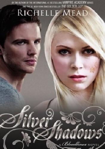 Okładka książki Silver Shadows