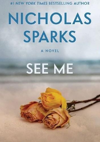 Okładka książki See Me
