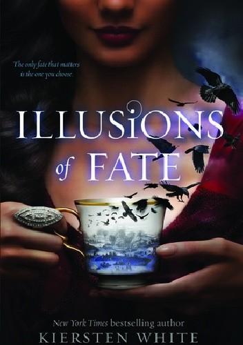 Okładka książki Illusions of Fate