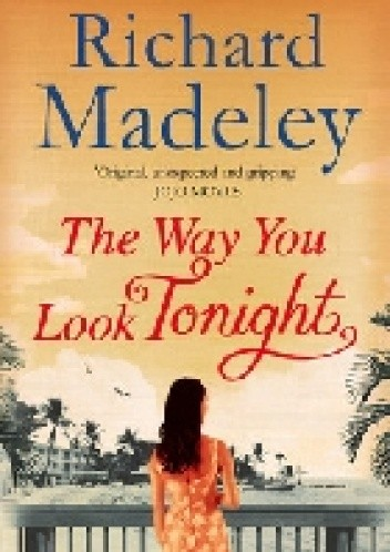Okładka książki The Way You Look Tonight