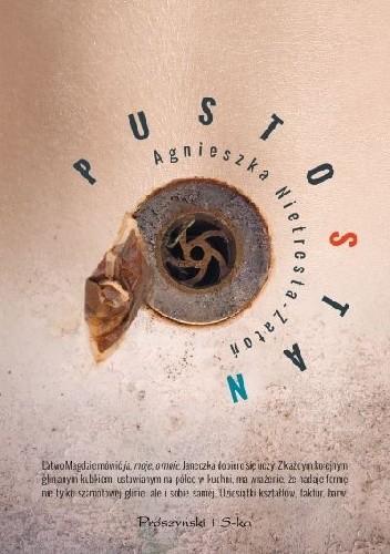 Agnieszka Nietresta-Zatoń - Pustostan eBook PL
