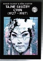 Tajne służby Chin (1927-1987)