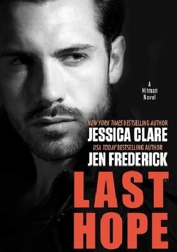 Okładka książki Last Hope
