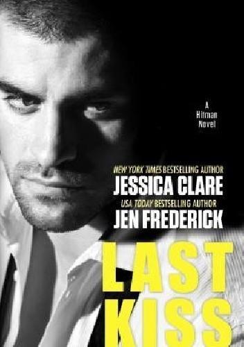 Okładka książki Last Kiss