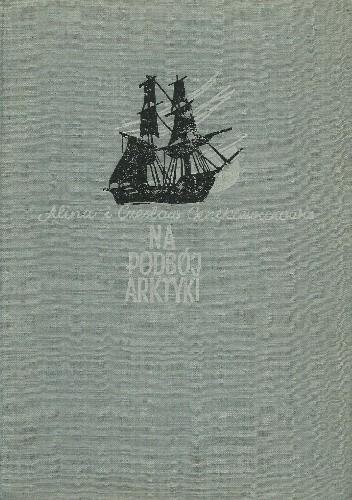 Okładka książki Na podbój Arktyki