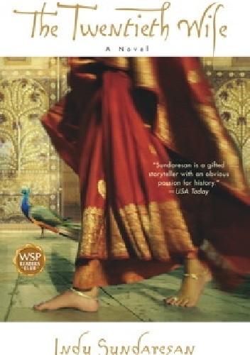 Okładka książki The Twentieth Wife