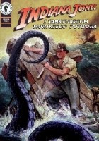 Indiana Jones i Sanktuarium Morskiego Potwora