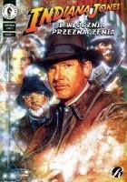 Indiana Jones i Włócznia Przeznaczenia #1