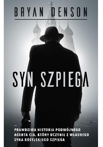 Okładka książki Syn szpiega