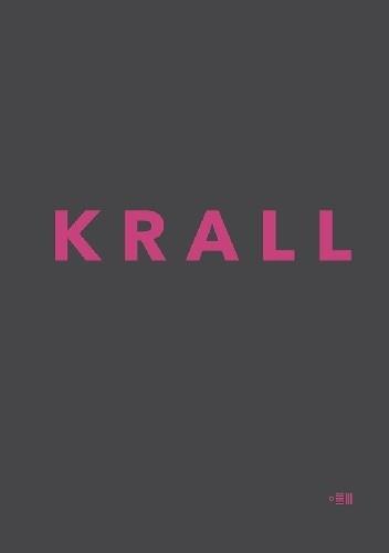 Okładka książki Krall