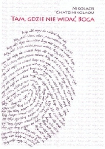 Okładka książki Tam, gdzie nie widać Boga