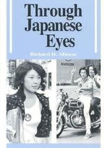 Okładka książki Through Japanese Eyes