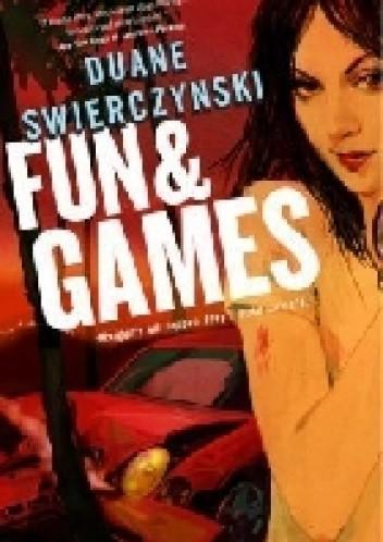 Okładka książki Fun & Games