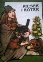 Piesek i Kotek. Łotewskie baśnie ludowe