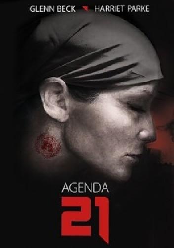 Okładka książki Agenda 21