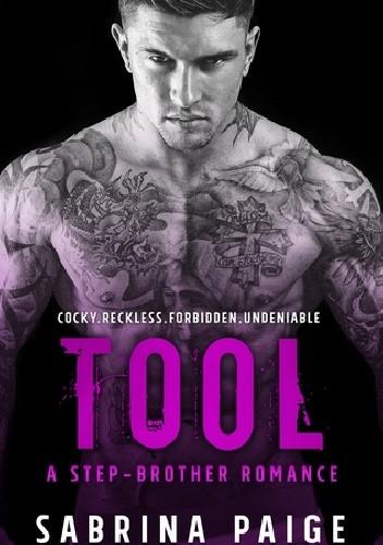 Okładka książki Tool