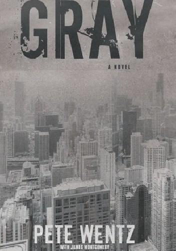 Okładka książki Gray