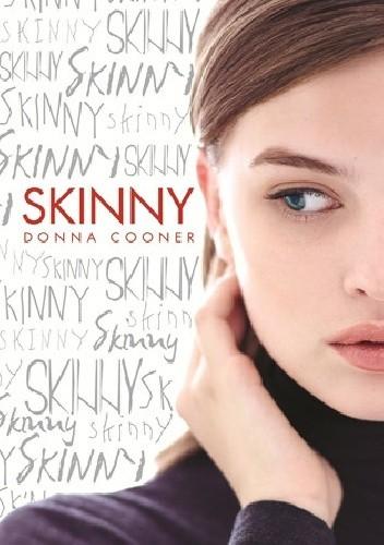 Okładka książki Skinny