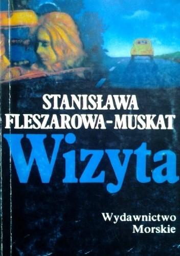 Okładka książki Wizyta