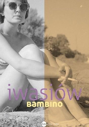 Okładka książki Bambino