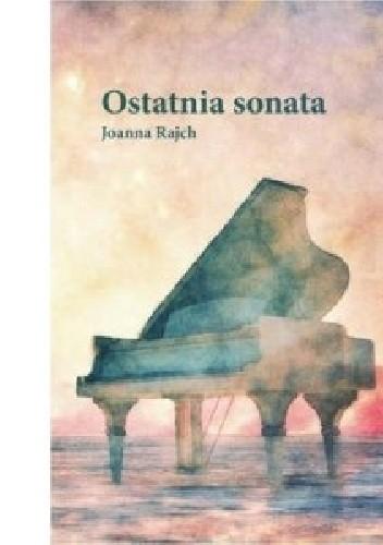 Okładka książki Ostatnia sonata