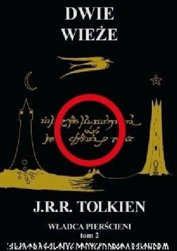Okładka książki Dwie wieże