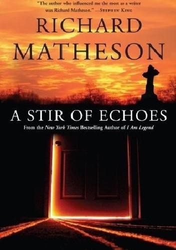 Okładka książki A Stir of Echoes