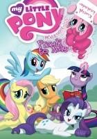 Mój Kucyk Pony - Przyjaźń to magia, tom 2