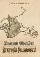 Requiem Upadłych. Księga pierwsza: Studnia Przepaści