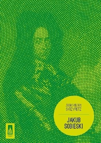 Okładka książki Jakub Sobieski