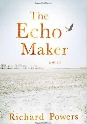 Okładka książki The Echo Maker