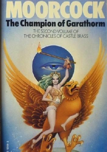 Okładka książki The Champion of Garathorn