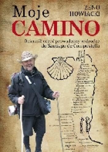 Okładka książki Moje Camino