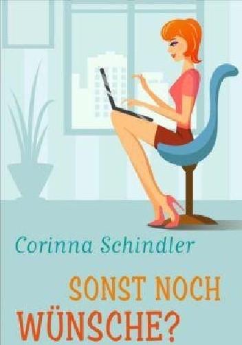 Okładka książki Sonst noch Wünsche?