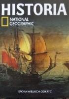 Epoka wielkich odkryć. Historia National Geographic