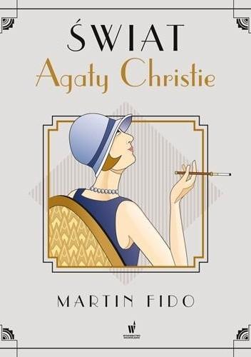 Okładka książki Świat Agaty Christie. Album