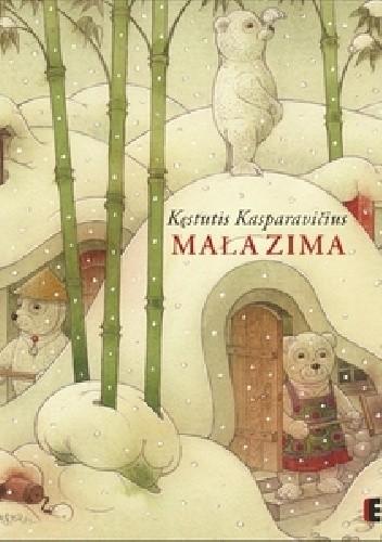 Okładka książki Mała Zima
